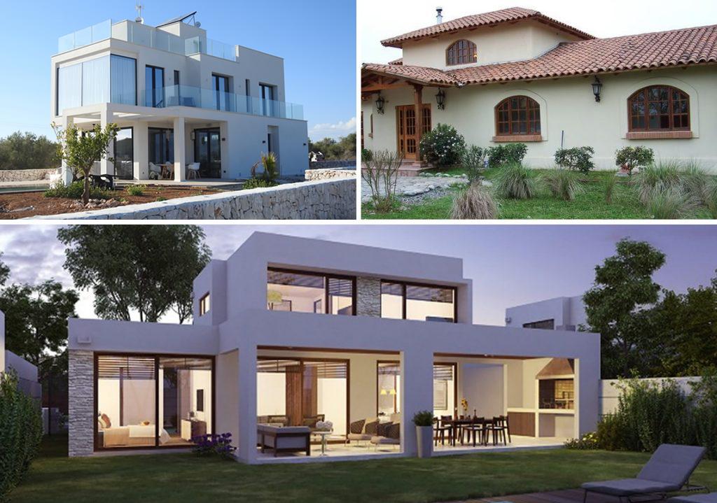 Constructora de casas  Constructora de casas Valle Andino ofertaok