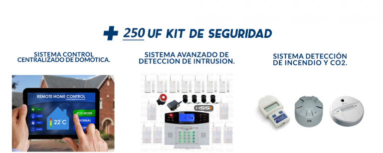 kit seguridad  Casa de 300 M2 en 6.400 UF kit seguridad 768x307